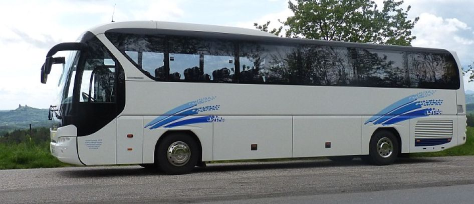 bus tourliner